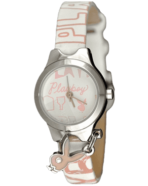 Ladies watch Playboy PB0100A