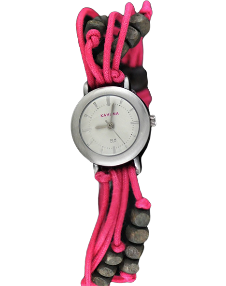 Women watch Kahuna KLF-0009L Pink Friendship