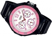 Ladies watch Casio LRW-250H-1A3 date 100M