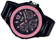 Ladies watch Casio LRW-250H-1A2 date 100M