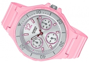 Ladies watch Casio LRW-250H-4A2 date 100M