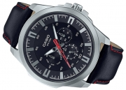 Men's watch Casio MTP-SW310L-1A date