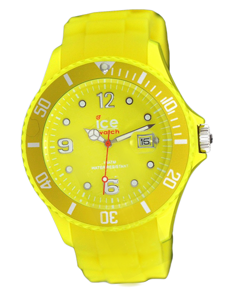 hodinky ICE WATCH SS.NYW.B.S.12 48mm Neon Yellow